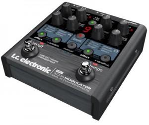 sound modulation