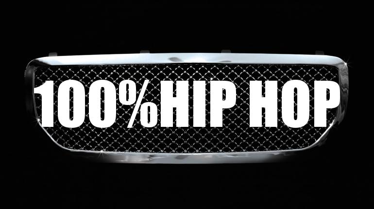 Hip Hop 100%