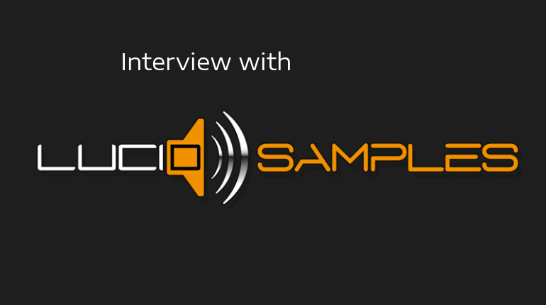 interview with Lucidsamples